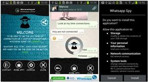 Whatsapp Spy Apk