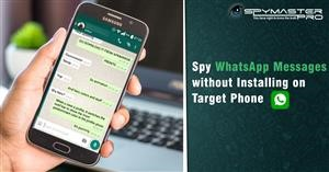 Whatsapp Spy With Just Number