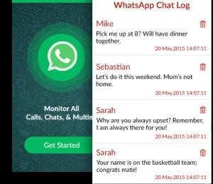 Download Whatsapp Spy Pro Apk