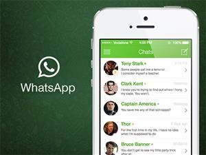 Spy on Whatsapp Iphone Without Jailbreak